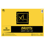 Canson XL Bristol Pads Smooth 25 Sheet Pad 11x17""