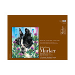 "Strathmore 400 Series Marker Pad 18 x 24"" 15 Sheets"
