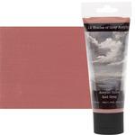 12 Shades of Grey Acrylic Colors 75 ml Tube - Red Grey