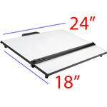 "Alvin PXB Board 18x24"" - White"