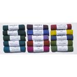 Mount Vision Soft Pastels Set of 15 - Dark Colors