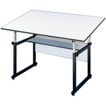 Workmaster Drafting And Drawing Tables