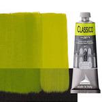 Maimeri Classico Oil Color 60 ml Tube - Cinnabar Green Yellow