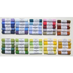 Mount Vision Soft Pastels Set of 50 - Landscape Colors