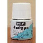 Pebeo Drawing Gum Masking Fluid