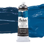Grumbacher Pre-Tested Oil Color 150 ml Tube - Prussian Blue