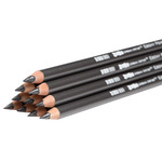 SoHo Ebony Pencils