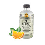 Citrus Essence Brush Cleaner 2 oz Bottle