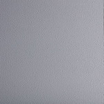 New York Central Double-Primed Alumacomp Panel - Neutral Grey - 8X8""