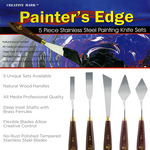 Creative Mark Painter's Edge Knife Sets