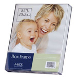 Box of 12 Acrylic Box Frame 5X7