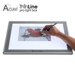 Acurit Thin Line LED Light Boxes