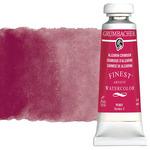 Grumbacher Finest Artists' Watercolor 14 ml Tube - Alizarin Crimson