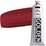 GOLDEN Heavy Body Acrylic 5 oz Tube - Alizarin Crimson Hue