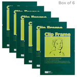 """Ambiance Gallery Clip Frame Box of 6 16x20"""""""