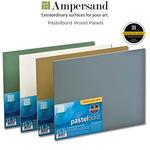 Ampersand Museum Series Pastelbord