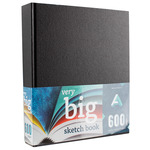 Art Alternatives Very Big Sketchbook - 600 Pages