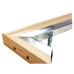 BEST Aluminum Heavy Duty Stretcher Bars