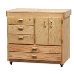 Richeson BEST Taos Taboret