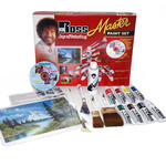 Bob Ross Oil Painting Sets