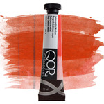QoR Watercolor 11ml Tube - Cadmium Red Medium