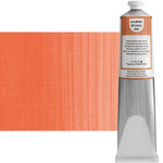 LUKAS Studio Oil Color 200 ml Tube - Cadmium Orange Hue