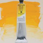 Sennelier Rive Gauche Oil 200Ml Cadmium Yel Medium Hue