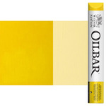 Winsor & Newton Artists' OILBAR 50ml Bar - Cadmium Yellow Pale Hue