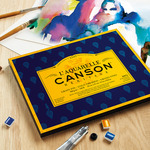 L'Aquarelle Canson Heritage Watercolor Paper