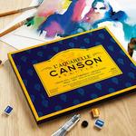 L'Aquarelle Canson Heritage Watercolor Paper