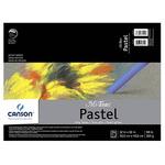 "Canson Mi-Teintes Pastel Pad 12x16"" - Gray Tones"