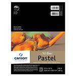 "Canson Mi-Teintes Pastel Pad 9x12"" - Earth Tones"
