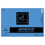 Canson XL Watercolor Pad (30 sheets - Tape Bound) 18x24""