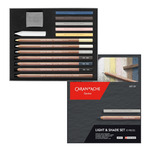 Art By Caran D'Ache Mixed Drawing and Sketching Sets