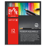 Caran d'Ache Museum Aquarelle Watersoluable Pencil Sets