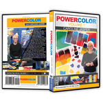 Powercolor DVDs