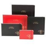 Charvin Leather Sketchbooks