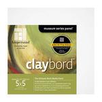 """Claybord Panel 1.5"""" Cradle 5X5"""