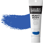 Liquitex Heavy Body 4.65 oz Tube - Cobalt Blue