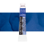 Grumbacher Cobalt Blue Hue Academy Watercolor 7.5 ml Tube