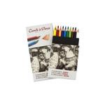 Conte Pastel Pencil Gift Box