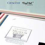 Crescent RagMat Museum Matboard