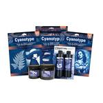 Jacquard Cyanotype Products
