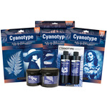 Jacquard Cyanotype Products