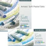 Daler-Rowney Artists' Soft Pastel Sets