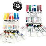 DANIEL SMITH Extra Fine Watercolor Sets