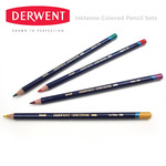 Derwent Inktense Colored Pencil Sets