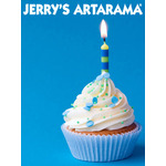 Birthday Art e-Gift Card - Cupcake eGift Card