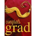 Graduation - Red Graduation Cap eGift Card