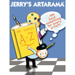 Jerry's Art eGift Card - A to Z Art Supplies eGift Card
